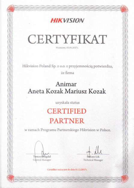hik_certyfikat